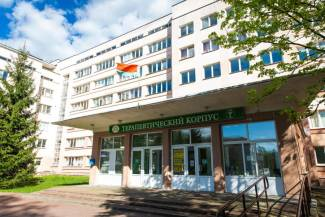 Hospitals of Minsk Oblast return to their usual routine