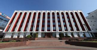 Foreign ministry sets up website section for Belarusians stranded abroad